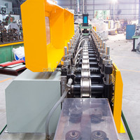 Automatic Roll Forming Machine For Stainless