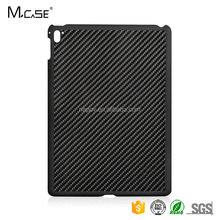 Ultra Slim Carbon Fiber Case Cover for iPad Pro 9.7 inch, for iPad Pro 9.7 Tablet PC Case