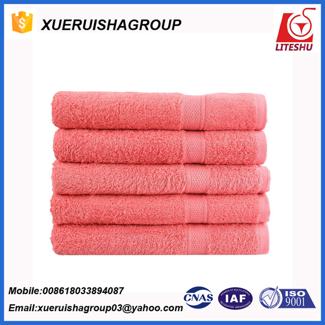 Best Price 100% Cotton Jacquard Terry Face Towel Buying Agent