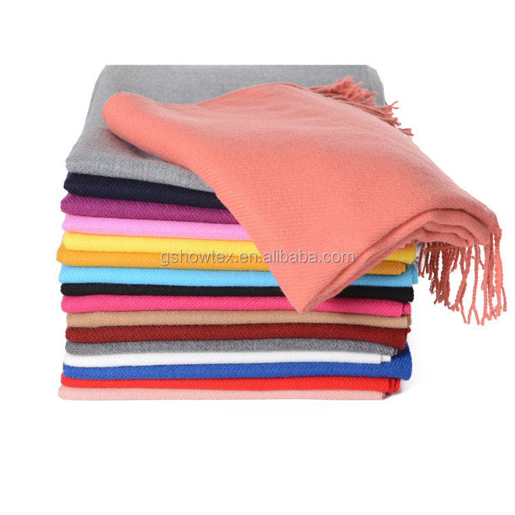 Shawls and scarves pashmina