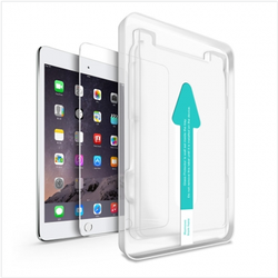 Wholesale Easy installation tool Tempered glass film High Crystal clear Screen protector for Ipad 3mini