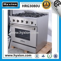"30"" gas kitchen stoves / gas stoves and ovens /induction hob from Hyxion"