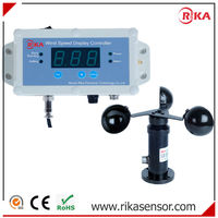 RK150 01Hot Selling Wind Speed Display