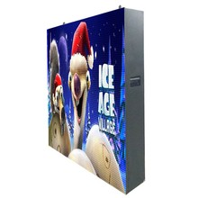 Energy Save SMD Indoor P3 P4 P5 P6 Good Price LED Screen For Advertising