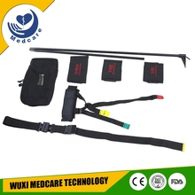 Multifunctional traction splint checklist with low price