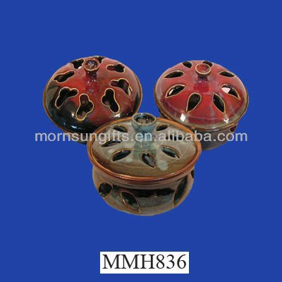 New Vintage Decorative Custom Ceramic Mosquito Coil Holders