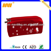 Chinese factory direct produce pencil bags cases(NV-PE071)