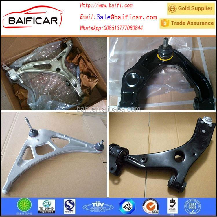 Track Control Arm Use for BMW E12 OE:31 12 1 108 384 31 12 1 108 385-Low Front Axle Left