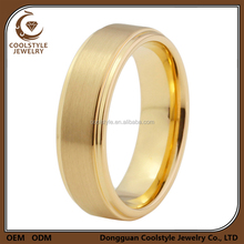 Ally express cheap wholesale 1 gram gold titanium ring designs for men