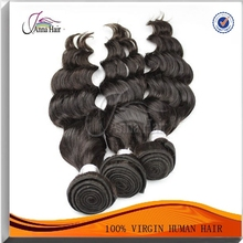 cheap weft hair extension natural wave malaysian hair weave bundles