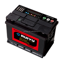 New products 2015 technology global dry car battery unique products from china