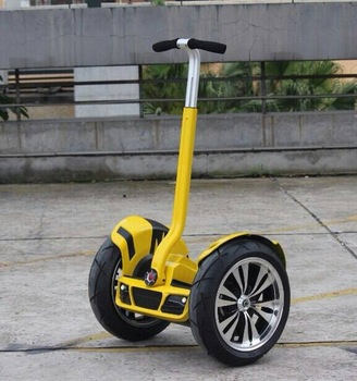 Best sell electric two wheel balance scooter,self balancing electric chariot scooter,Electric chariot