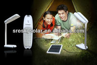 Sky Led Table Solar Lamp Lantern Parts Charger For Mobile Phone