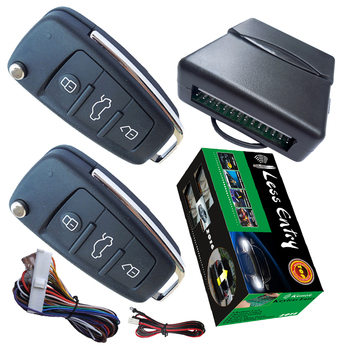 Remote Keyless Entry Remote Keyless Entry Direct From Shenzhen