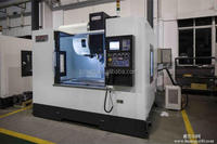 machine manufacturers High Speed cnc vertical machining center VMC850