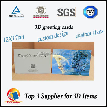 3d greeting card 3d birthday greeting cards 3d printing companies 3d greeting cards