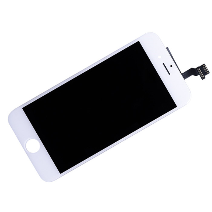 Shenchao clone replacement lcd screen display ecran complete for iPhone 6 glass screen