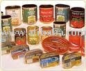 Canned foods, Thai Sauce