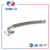 2017 hot style Stainless Steel high temperature flexible hose pipe