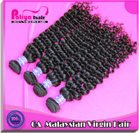 Top quality virgin malaysian black hair weave styles with fast delivery by DHL