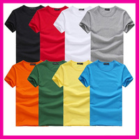 Wholesale 3D sublimation printing t shirt Popular design custom your own t shirts