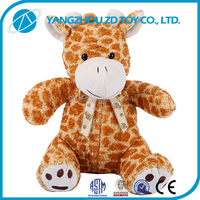 high quality fashion new style plush toy soft toys cat