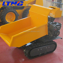 small transport vehicles 0.5 ton mini skid steer loader