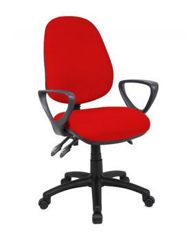 wholesale price cheap ergonomic rolling office chair