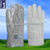 Wholesale White Golf Glove With Ball Marker Logo