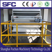 24 Hours Of Continuous Efficient Unmanned Automatic Operation Belt Press Filter