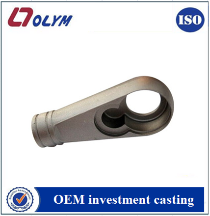 OEM kitchen tin opener parts stainless steel precision investment castings