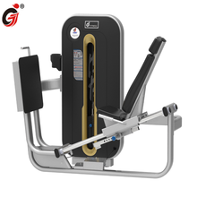 Powertec Commercial Gym Gravity Fitness Equipment JG-6816 LEG PRESS