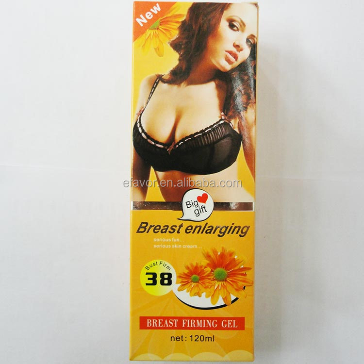 Rose Essence breast enlarging breast firming gel with herb extract essence to firm and enlarge breast 120g