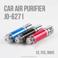 New Car Air Purifier JO-6271 with best purification