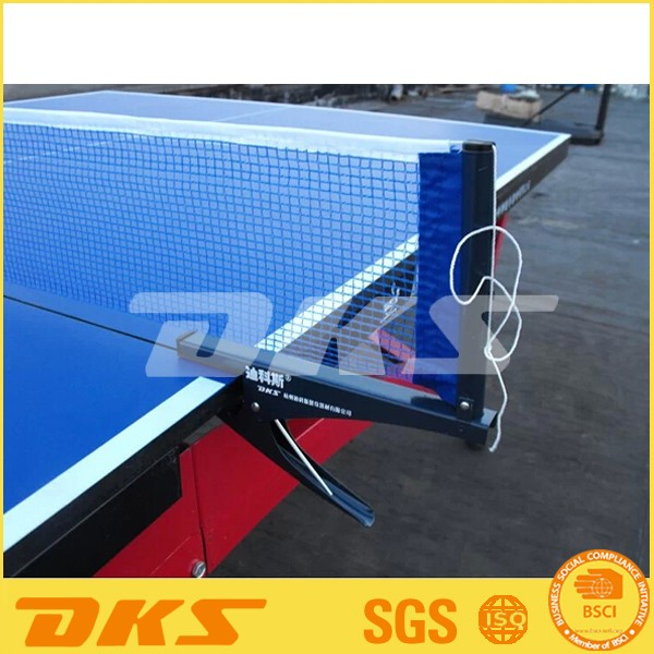 Portable Ping Pong Post Set With Net For Professioanl Competition