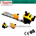 23cc manual gasoline hedge trimmers / grass trimmer