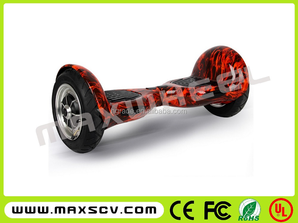 2017 Max electric skateboard wheels