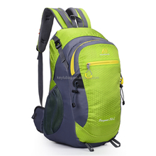 2016 new fashion lightwight unsex travel hiking bag