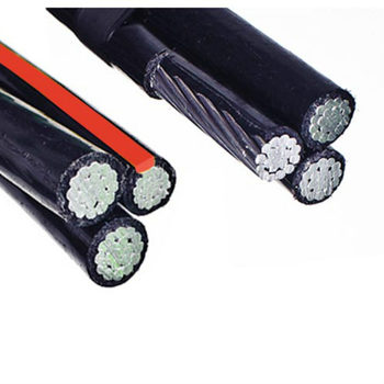 0.6/1kv LV Aluminium Conductor XLPE Insulated ABC CABLE