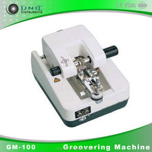 optical lens grinding machines GM-100 With Stainless Steel Faceplate