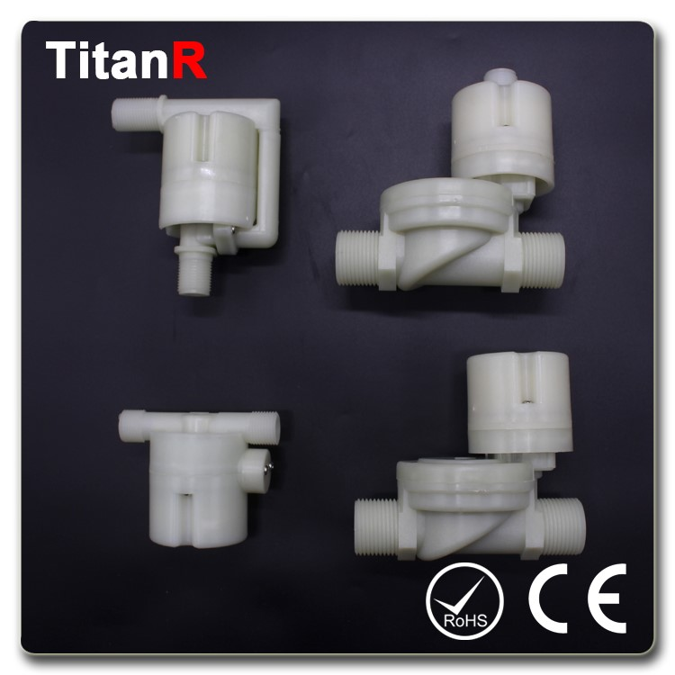 2016 new type fully fully automatic water valve self closing water valve