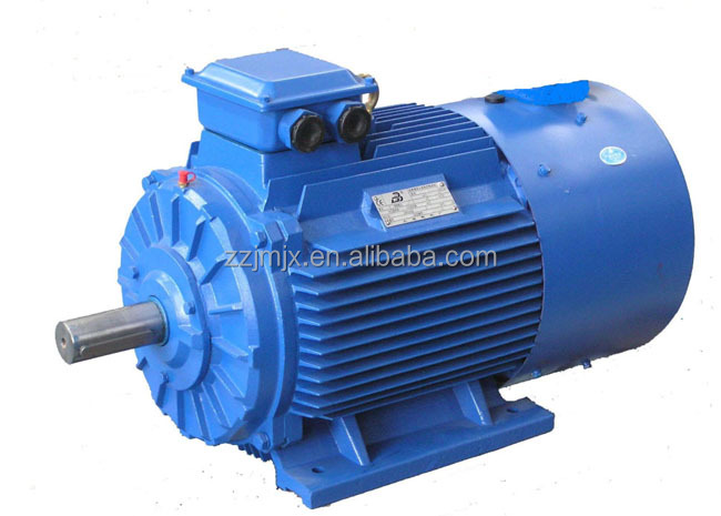 3KW 5.5KW 11KW 3Phase Electric Motor for belt conveyor machine