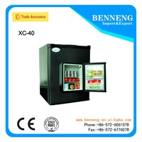 XC-40 220~240v kerosene powered refrigerator/ LPG Gas absorption refrigerator& freezer