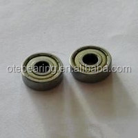 6200 series Skateboard Bearing -deep groove ball bearing 6201 zz