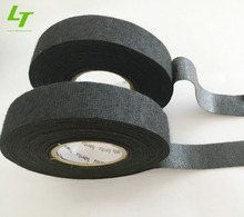 electrical insulation material for motor black cotton tape