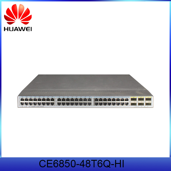 Brands Huawei CE6850-48T6Q-HI Network Gigabit Ethernet Switch