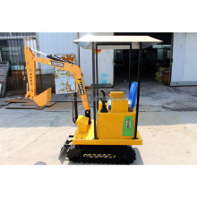 Funny kids toy car ride on toy excavator for sale