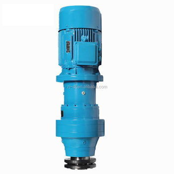New product 300 series Bonfiglioli type planetary gearbox for slew drive