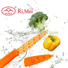 plastic handle kitchen knife on line shopping
