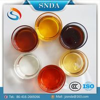 SR5035 High-grade Rail Oils additive Package hydraulic oil specifications